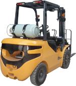 LPG Forklift