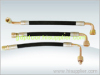 hydrawlic hose assembly