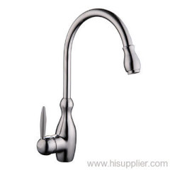 touch free faucet