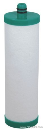 Double O ring PP filter Cartridge
