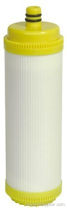 Resin Filter Cartridge