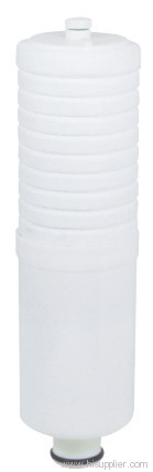 Double Filter Cartridge