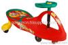 Wiggle Swing Car