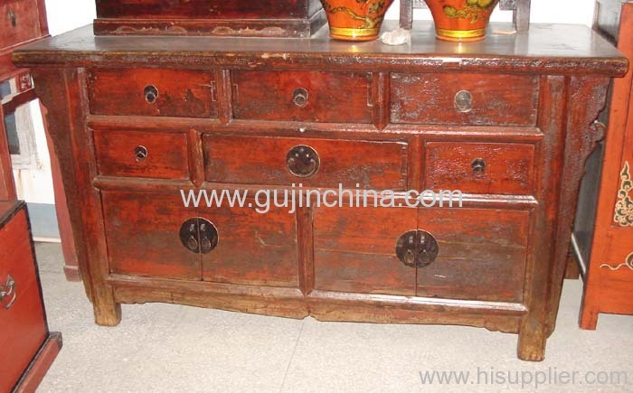 Chinese furniture old chests from china manufacturer for Old asian furniture