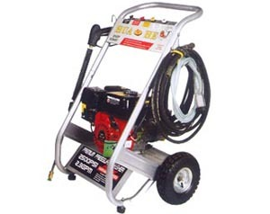High-Pressure Washer