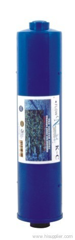 blue inline filter