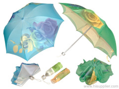 Adversting Umbrella