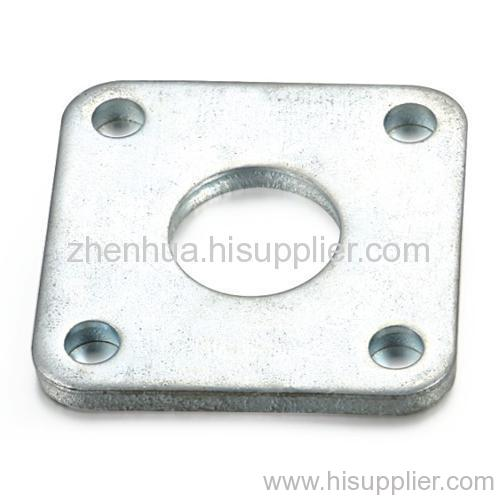 Stamped Steel Flanges : Steel plate flanges manufacturers and suppliers in china