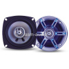 4 Car LED Coaxial Speakers