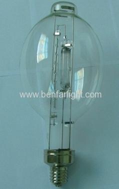 self ballast halogen -mercury lamp