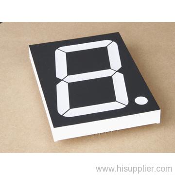 led digit  sign