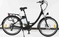 180W Electric Bicycle