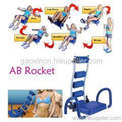 AB swings