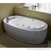 soaking big size bathtub
