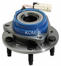 GMC Series Wheel hub