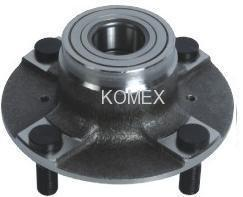 SUZUKI Series Wheel Hub
