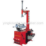 NHT810 Semi-Automatic Motorcycle Tyre Changer