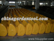 semi-manufactured goods