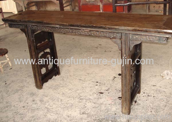 Chinese Antique Altar Tables