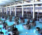 Zhongshan H.R.T. Precision Steel Ball Co., Ltd.