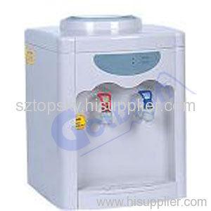 desktop water dispenser