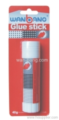 Glue Stick 40g Blister