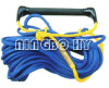16-Ply Blue Water Ski Rope