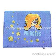 girl pouch