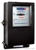 three phase mechanical electricity meter