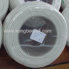 PVC FIBERGLASS INSULATING SLEEVING VGB-2.5KV, VGB-5KV