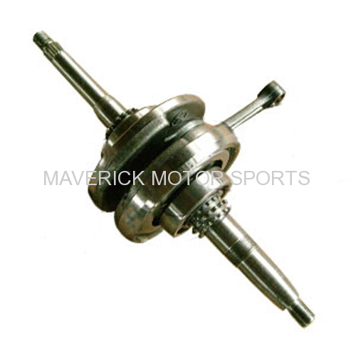 gy6 engine crankshaft