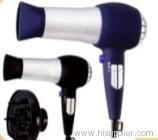 Cool shot hair dryer