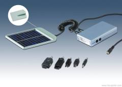 Battery Solar Charger
