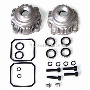 Alloy differential Car Body Part