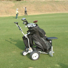 boqi golf trolley