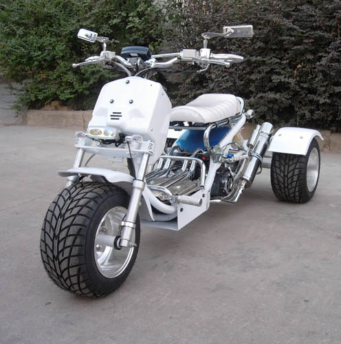 atv scooter