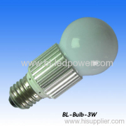 China BL Lighting Co., Ltd