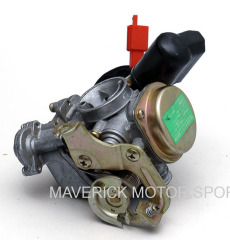 gasoling carburetor