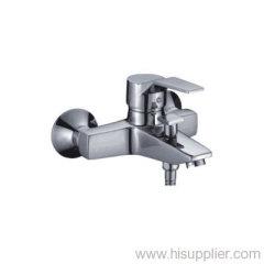 bathtub mixer