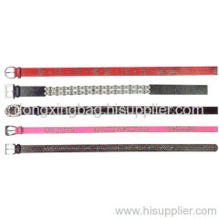 Fashion belt