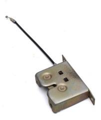 seat lock holder