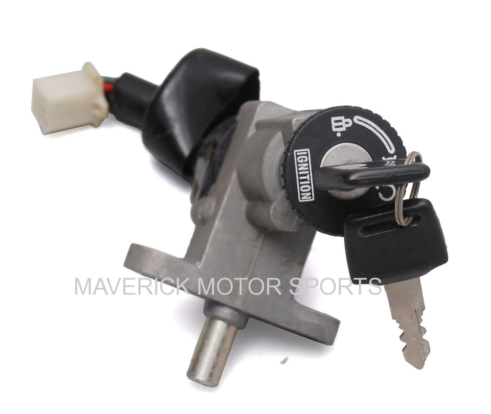 scooter ignition switch