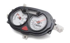 YY125T-28 speedometer