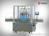Linear Piston liquid Filling Machine