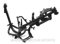 YY50QT-10 main frame