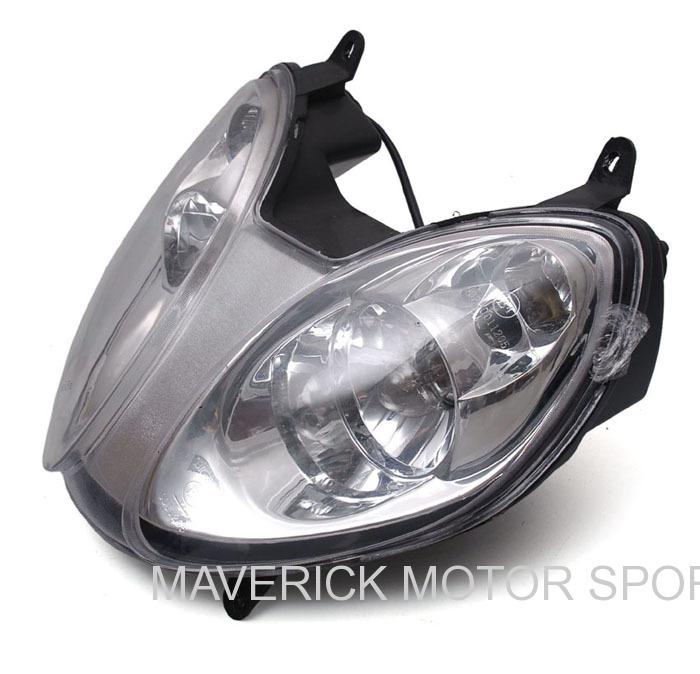 YY50QT-12 headlights