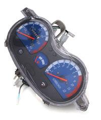 YY50QT-12 speedometer