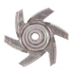 Automobile impeller