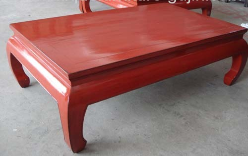 Chinese Antique Furniture Coffee Table