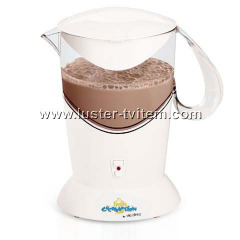 Coffee Cocomotion Hot Chocolate